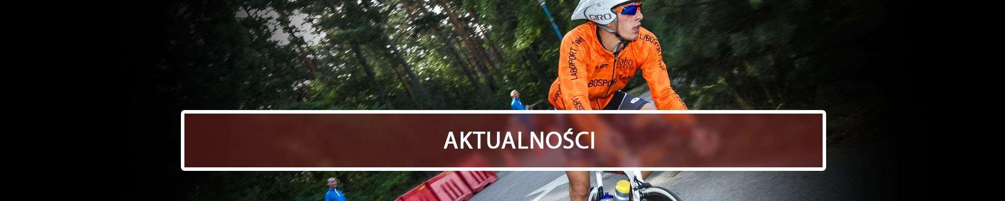 Aktualności - Triathlon Polska Bydgoszcz Borówno