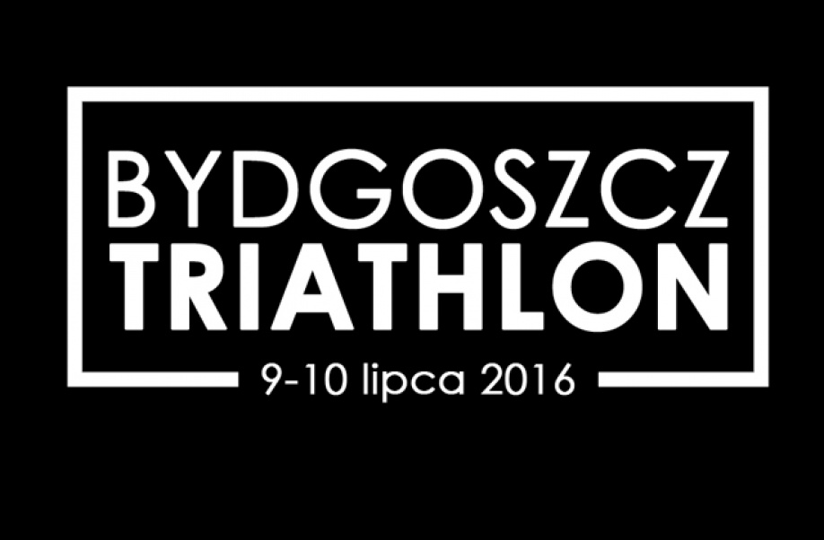 Bydgoszcz Triathlon logo