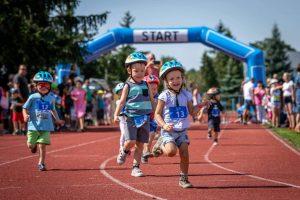 Duathlon dzieci i młodzieży | Ocean Lava Triathlon Polska