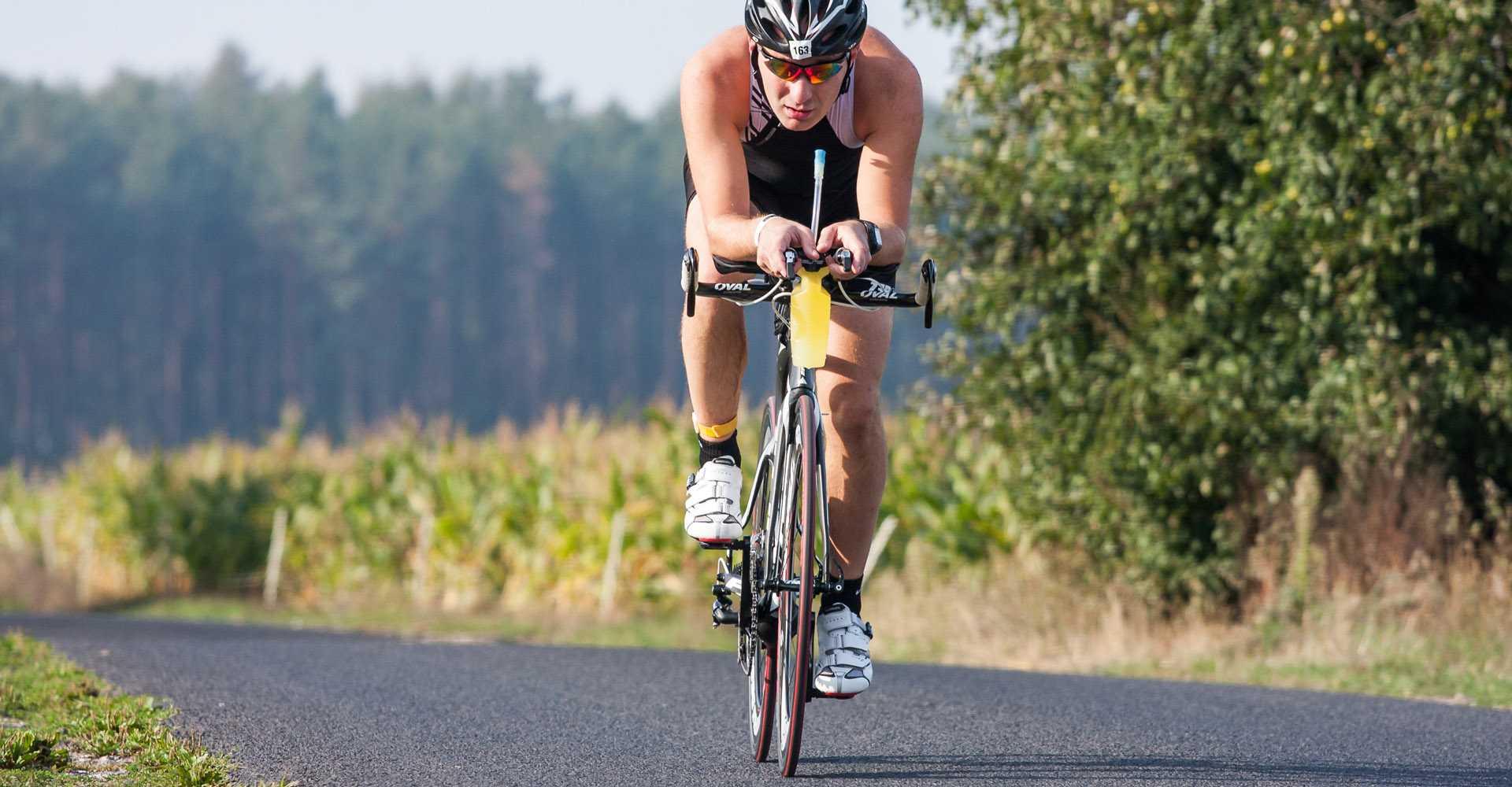 Triathlon Borówno Bydgoszcz