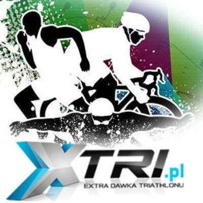 xTRI.pl patronem medialnym Triathlon Polska 2015