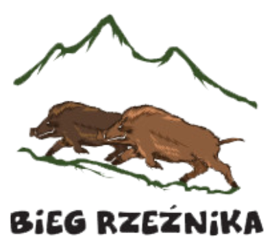 Bieg Rzeźnika logo